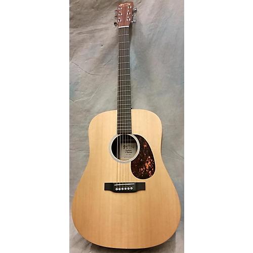 Martin DX1 Custom Acoustic Electric Guitar-thumbnail