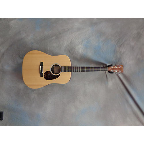 Martin DX1 Custom Acoustic Electric Guitar-thumbnail