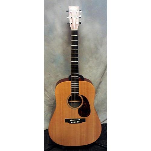 Martin DX1 Custom Acoustic Electric Guitar