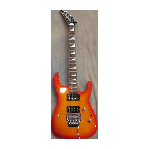 Jackson DX10D DINKY Solid Body Electric Guitar-thumbnail