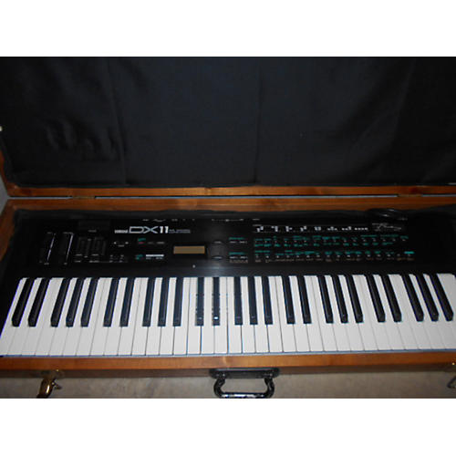 Yamaha DX11 Digital Piano-thumbnail