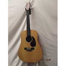Martin DX12 12 String Acoustic Electric Guitar