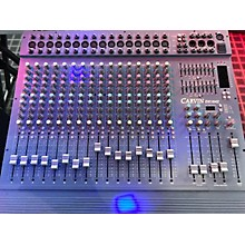 Carvin DX1642 Unpowered Mixer