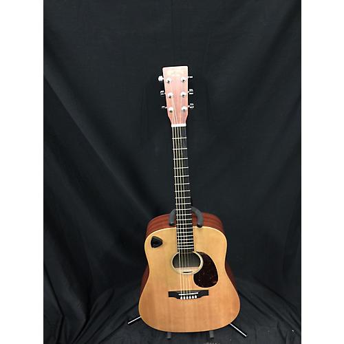 Martin DX1AE Acoustic Guitar-thumbnail