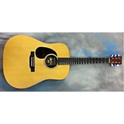 Martin DX1AE LEFT Acoustic Electric Guitar