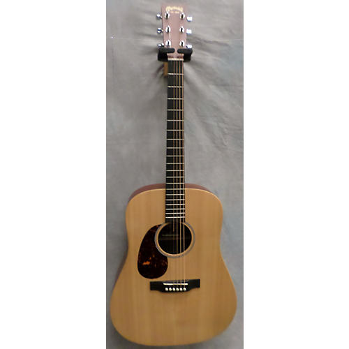 Martin DX1AEL Acoustic Electric Guitar-thumbnail