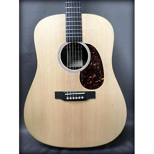 Martin DX1E CST Acoustic Electric Guitar-thumbnail