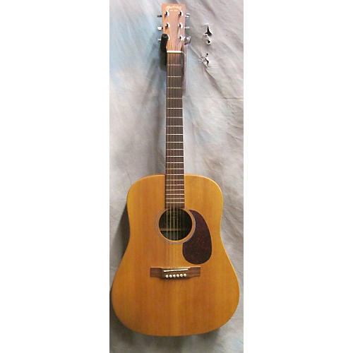 Martin DX1K Acoustic Electric Guitar