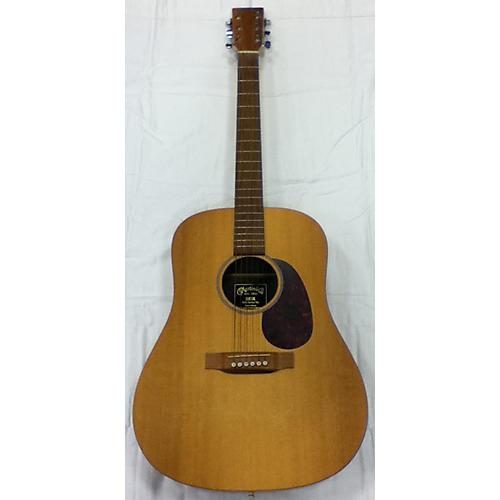 Martin DX1K Acoustic Guitar-thumbnail