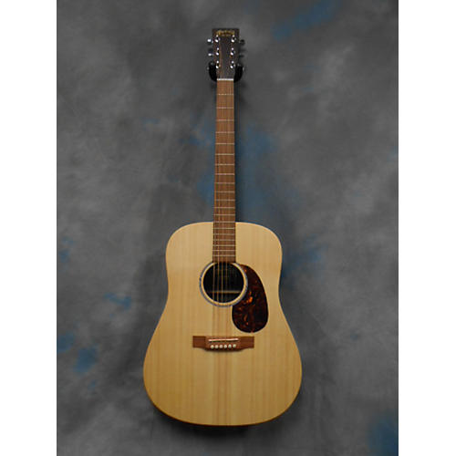Martin DX1RAE Acoustic Guitar