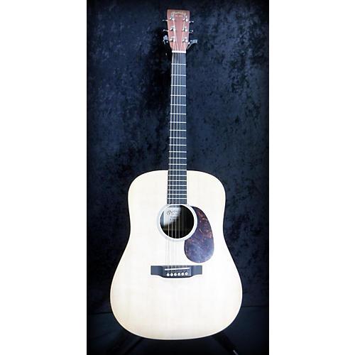 Martin DX1ae Custom Acoustic Electric Guitar