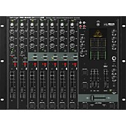Behringer DX2000USB Pro 7-Channel DJ Mixer