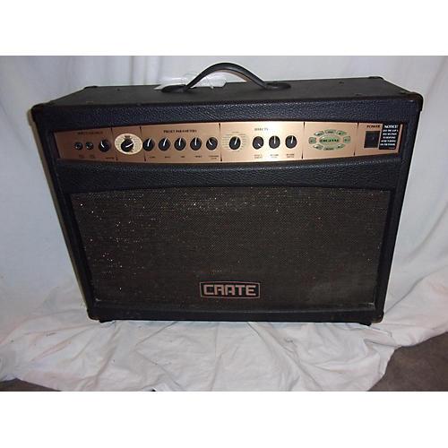 used crate dx212 guitar combo amp guitar center. Black Bedroom Furniture Sets. Home Design Ideas
