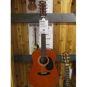 Pre-owned Antares DX26Y Acoustic Guitar by Antares