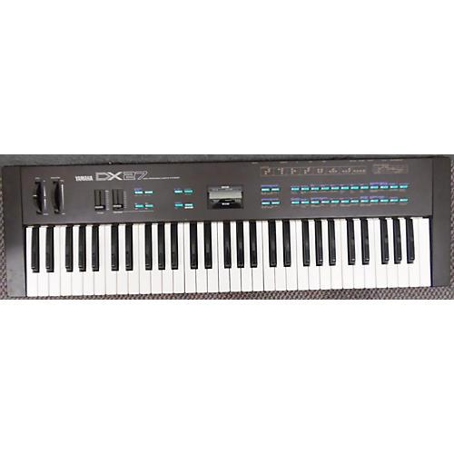 Yamaha DX27 Synthesizer