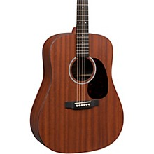 Martin DX2MAE Dreadnought Acoustic-Electric Guitar