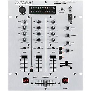 Behringer DX626 Pro DJ Mixer by Behringer