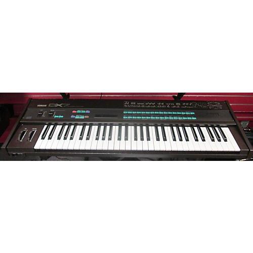 Yamaha DX7 Synthesizer-thumbnail