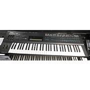 Yamaha DX7II Synthesizer
