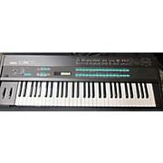 Yamaha DX7IIFD Synthesizer