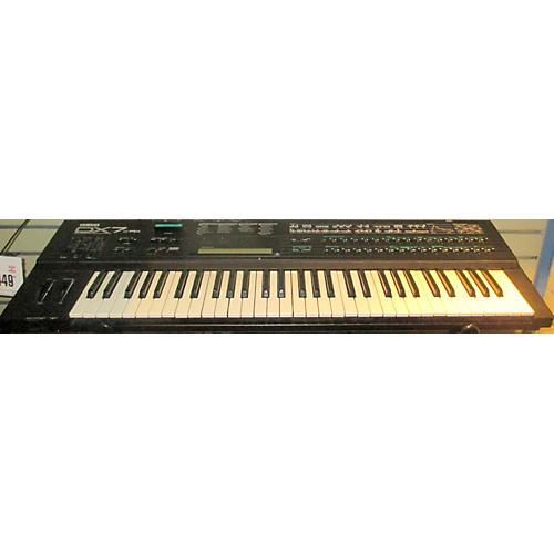 Yamaha DX7IIFD Synthesizer-thumbnail
