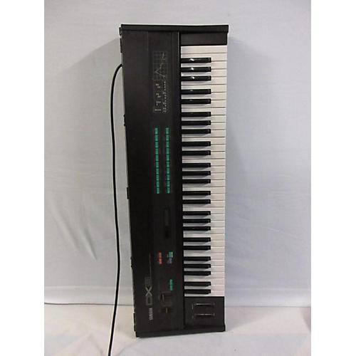 used yamaha dx9 keyboard workstation guitar center. Black Bedroom Furniture Sets. Home Design Ideas