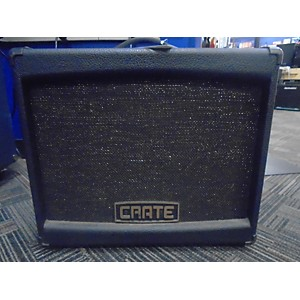 Pre-owned Crate DXB112 Guitar Combo Amp