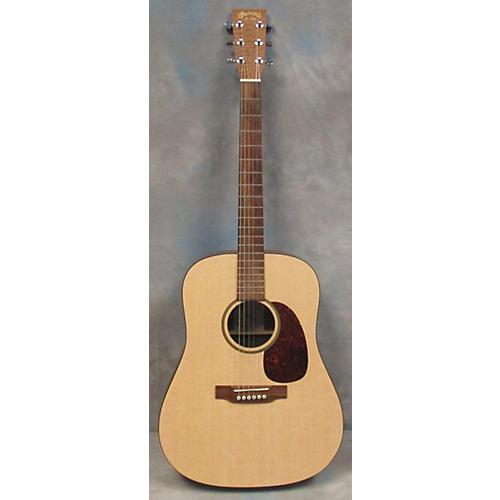 Martin DXJ Espresso Dread Acoustic Guitar