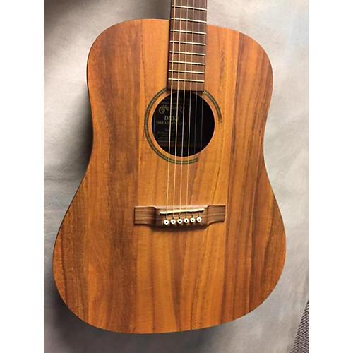 Martin DXK2 Acoustic Guitar-thumbnail