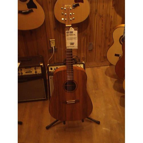 Martin DXK2AE Acoustic Electric Guitar-thumbnail