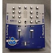 Numark DXM01 Digital Mixer