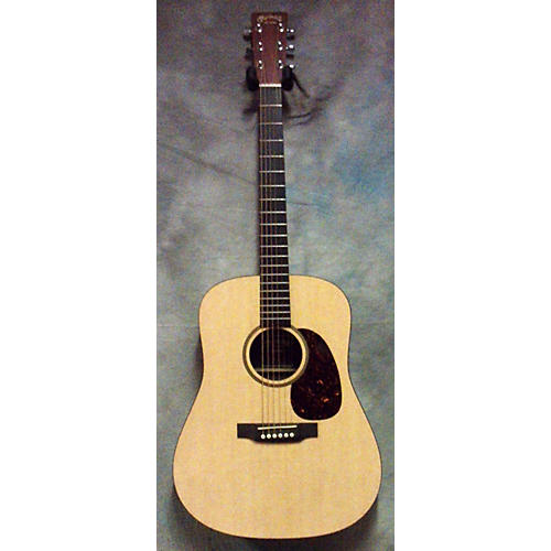 Martin DXMAE Acoustic Electric Guitar-thumbnail