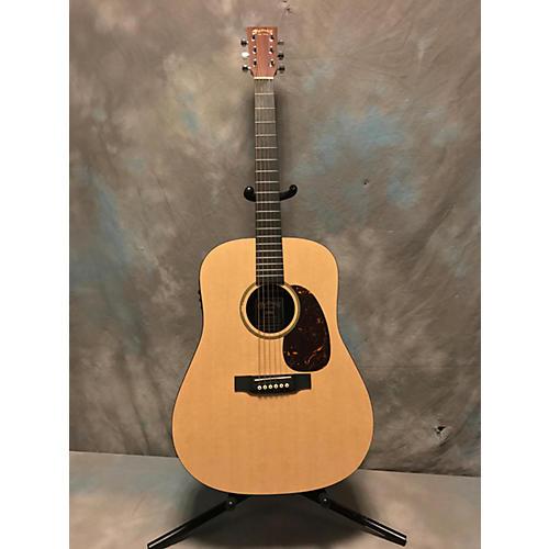 Martin DXME Acoustic Electric Guitar-thumbnail