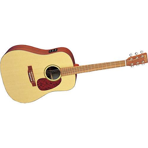 Martin DXME Acoustic-Electric Guitar-thumbnail