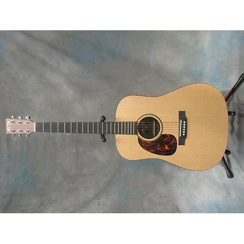 Martin DXME Left Handed Acoustic Guitar