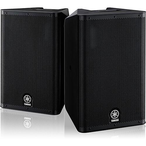 Yamaha dxr10 speaker pair guitar center for Yamaha 10 speaker