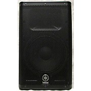 Yamaha DXR112 Powered Speaker