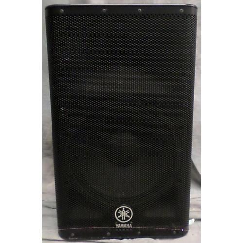 Yamaha DXR12 Powered Speaker-thumbnail