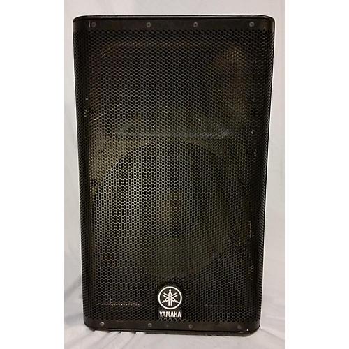 Yamaha Dxr Used