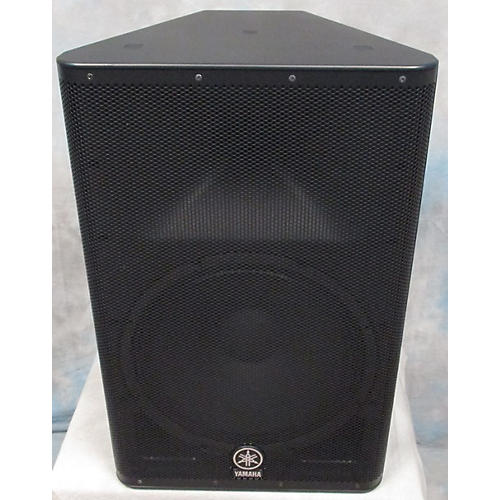 Yamaha DXR15 Powered Speaker-thumbnail