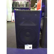 Yamaha DXR15 Powered Speaker