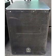 Yamaha DXR15