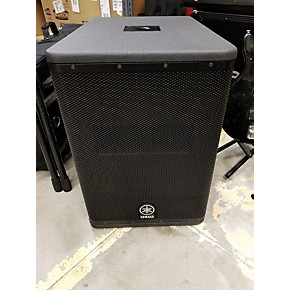 Yamaha Dxs Used