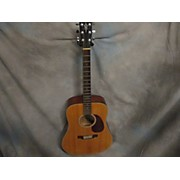 Alvarez DY 38 Acoustic Electric Guitar