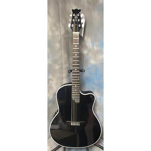 Alvarez DY 88 Yairi Series Dreadnaught Acoustic Electric Guitar