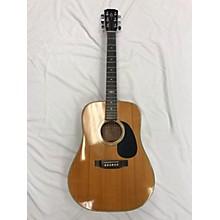 Alvarez DY38 Acoustic Guitar