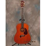 Alvarez DY71 Acoustic Guitar