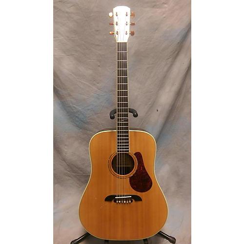Alvarez DYM95 Acoustic Guitar