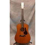 Alvarez DYM96 Acoustic Guitar