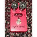 MXR DYNA COMP Effect Pedal  Thumbnail